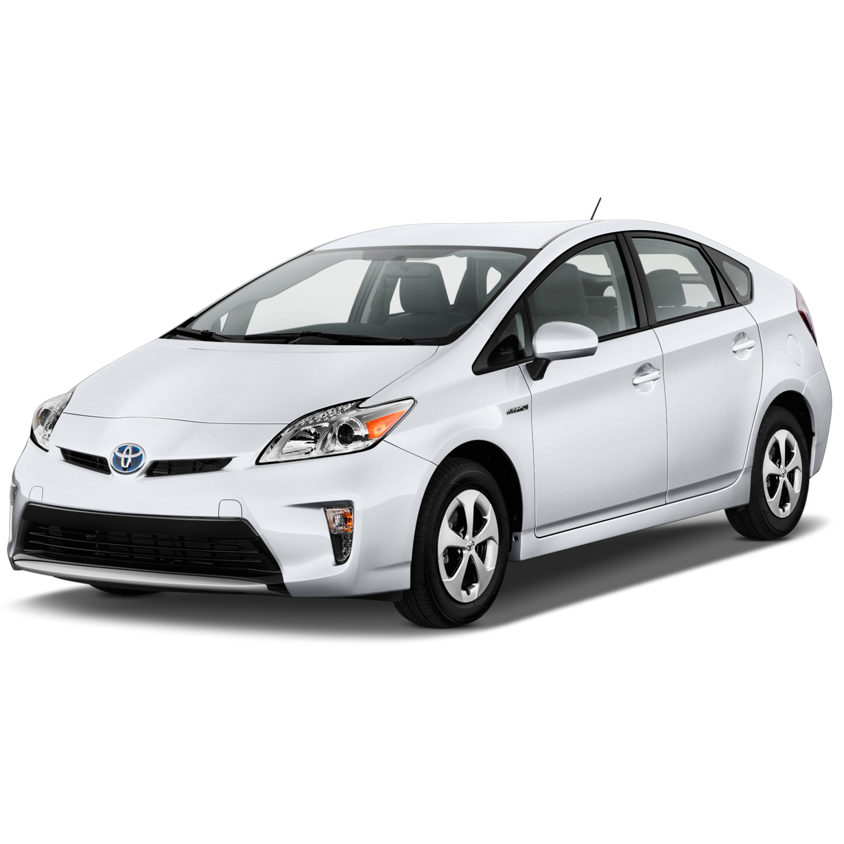 Toyota Prius Boot Liner (2010-2015)