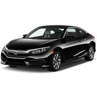 Honda Civic 2015-2017