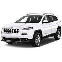 Jeep Cherokee 2014-Onwards