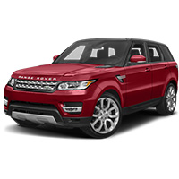 Land Rover Range Rover IV 2013 Onwards