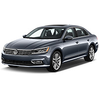 VW Passat 2015-Onwards