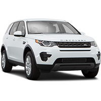 Land Rover Discovery Sport 2015 Onwards