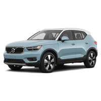 Volvo XC40 2018 Onwards