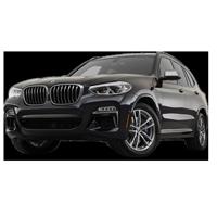 BMW X3 2017 Onwards
