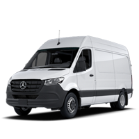 Mercedes Sprinter 2018 Onwards