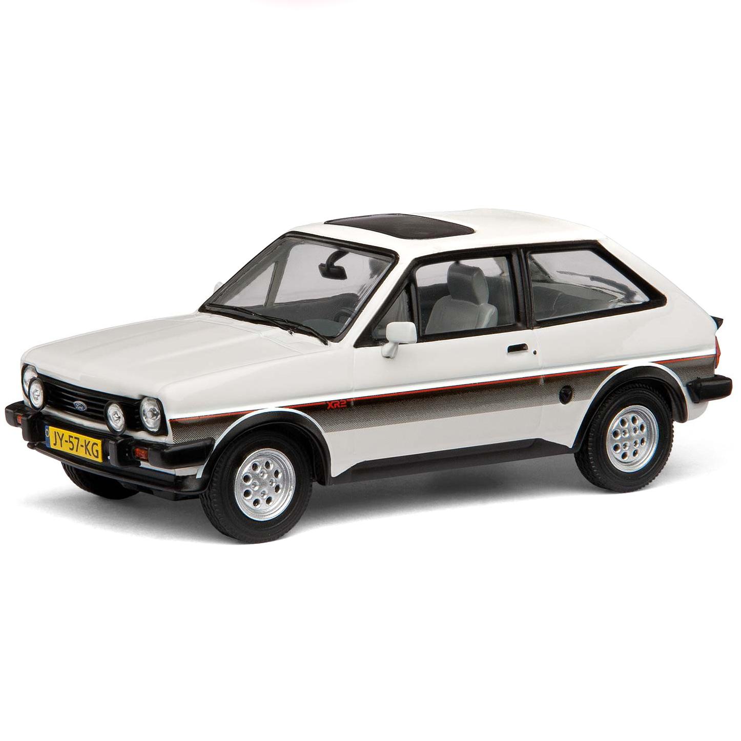 Ford Fiesta Mk1 & Mk2 1976-1989