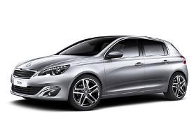 Peugeot 308 2014 Onwards