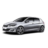 Peugeot 308 2014 Onwards