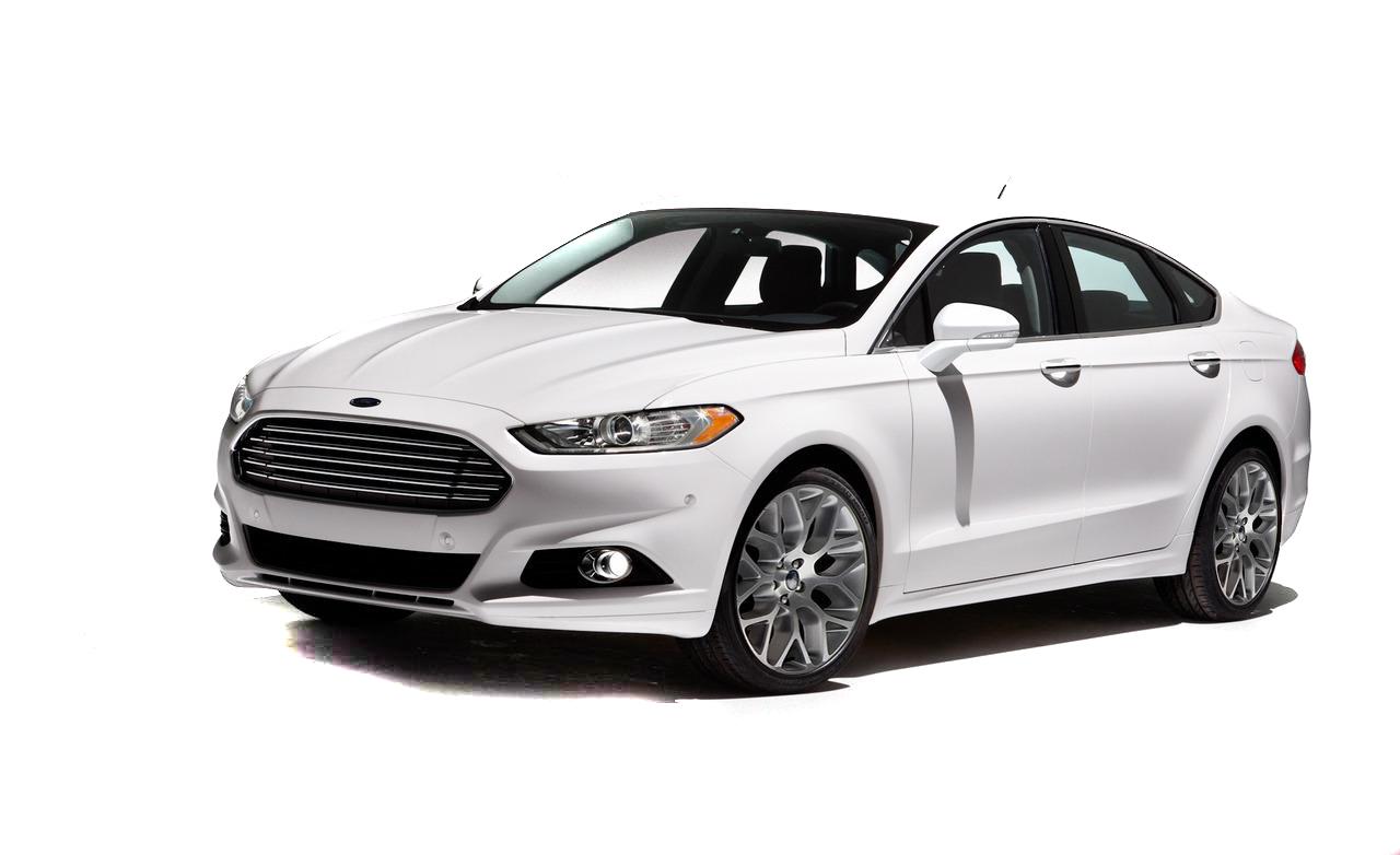 Ford Fusion Car Mats (All Models)