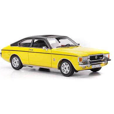 Ford Granada Mk1 & Mk2 1972-1985