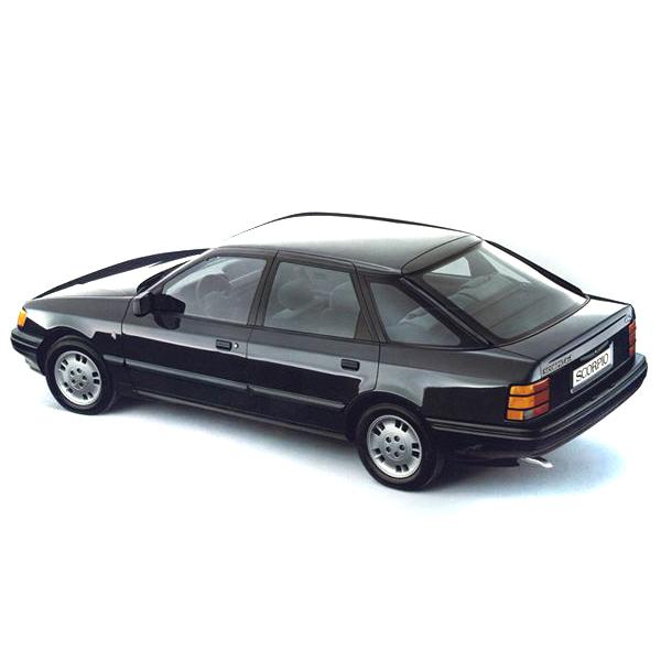 Ford Granada Mk3 1985-1994