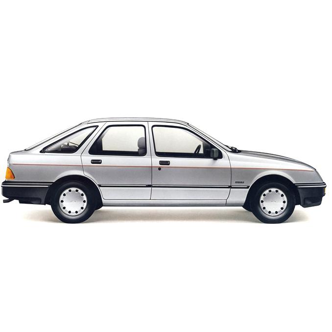 Ford Probe Car Mats (All Models)