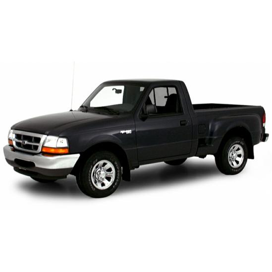 Ford Ranger 1999-2006