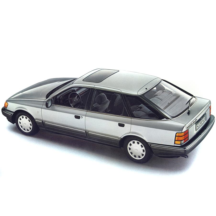 Ford Scorpio Car Mats (All Models)