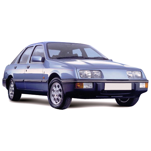 Ford Sierra Car Mats 1982 - 1993