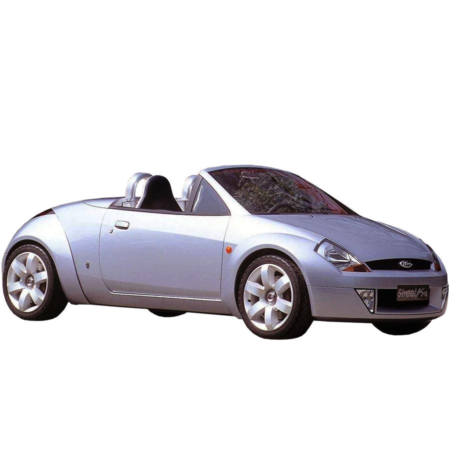 Ford Street Ka 2003 - 2008