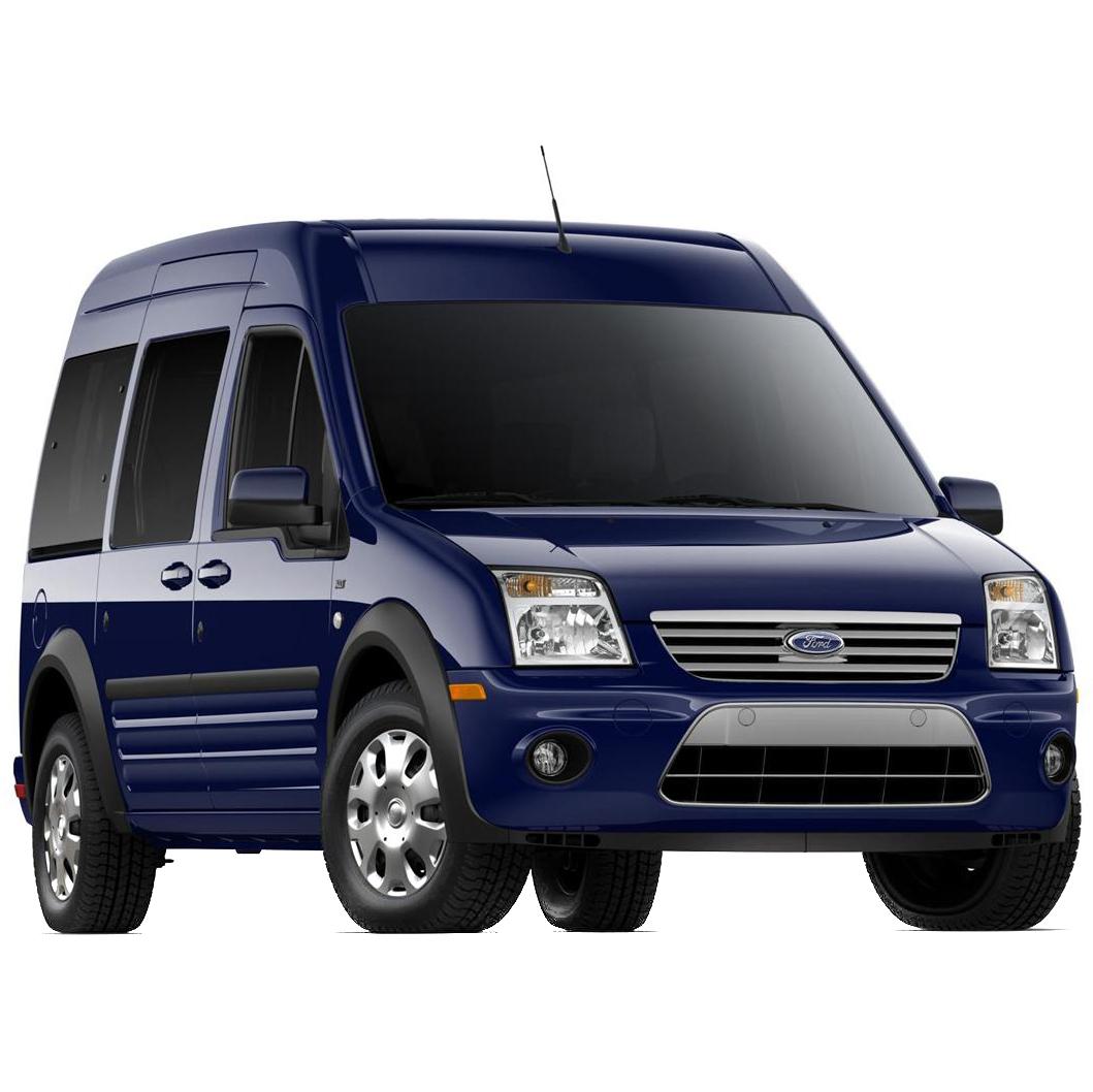 Ford Transit Van 2001-2006