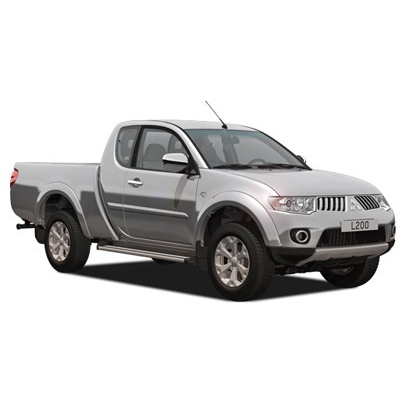 Mitsubishi L200 Double Cab 2015 Onwards