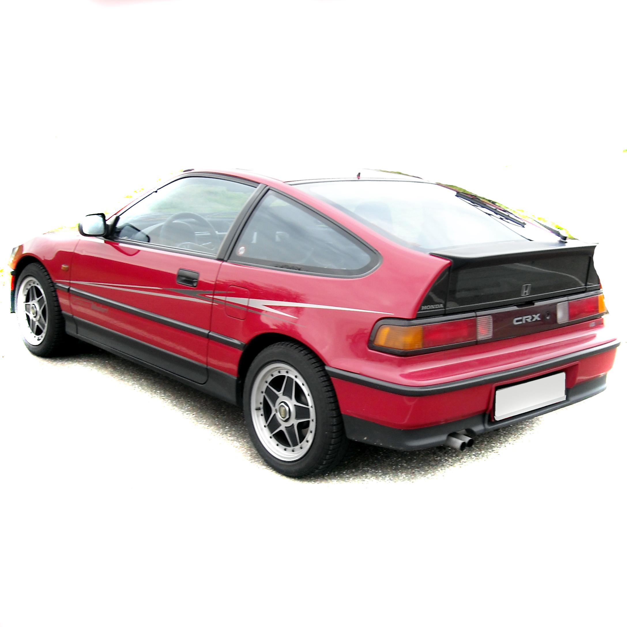 Honda CRX 1992 - 1997