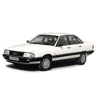 Audi 100 Car Mats (All Models)