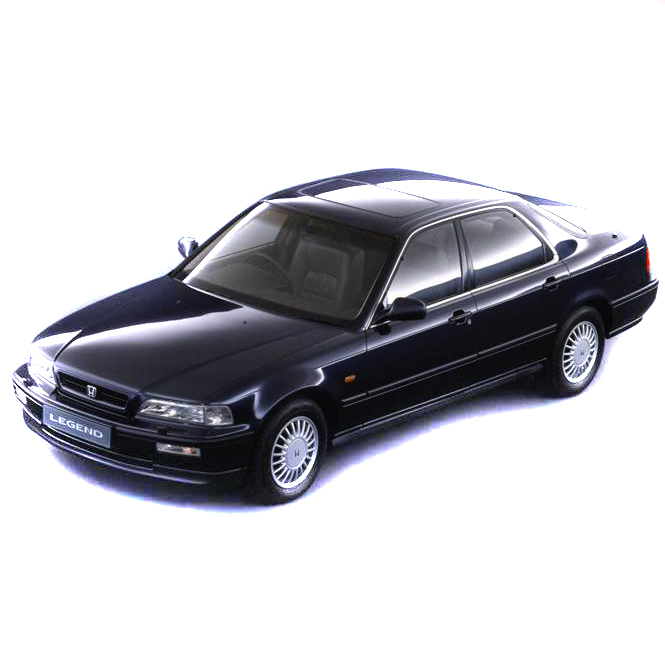 Honda Legend Saloon 1985-1991