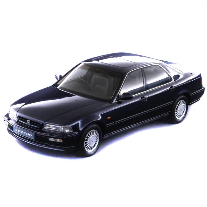 Honda Legend Car Mats (All Models)