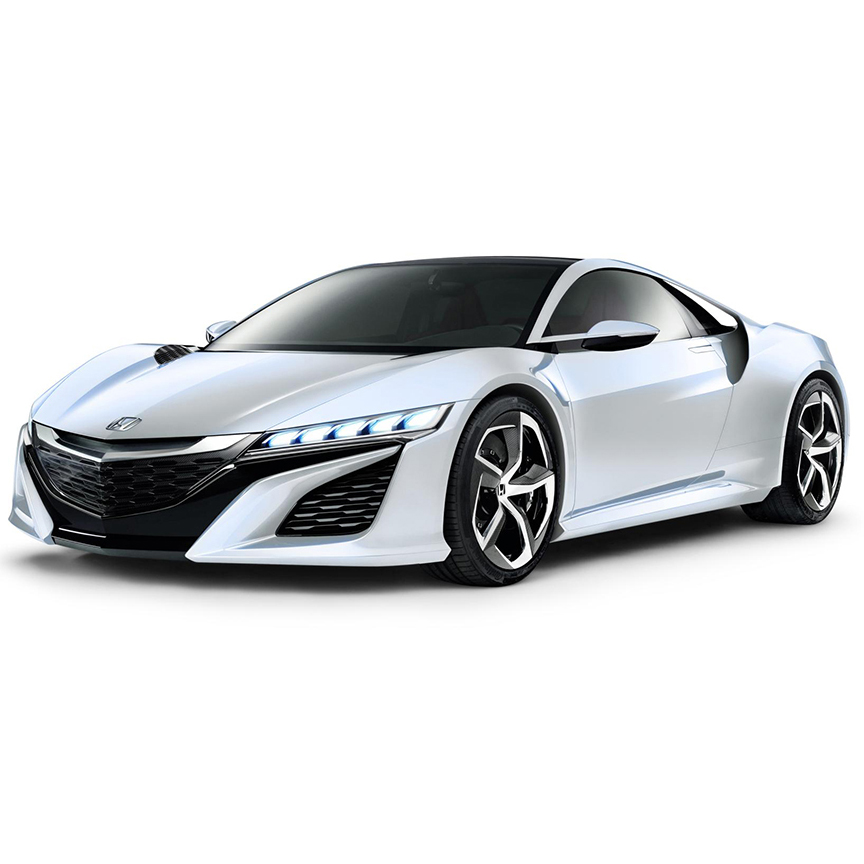Honda NSX 1990 Onwards