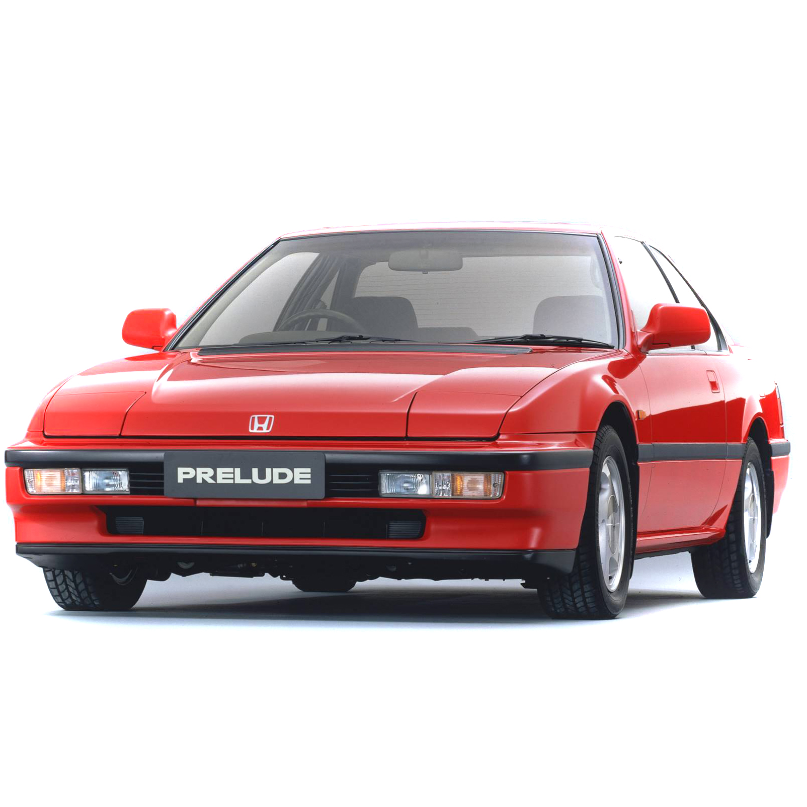 Honda Prelude  (2nd Gen) 1983-1987