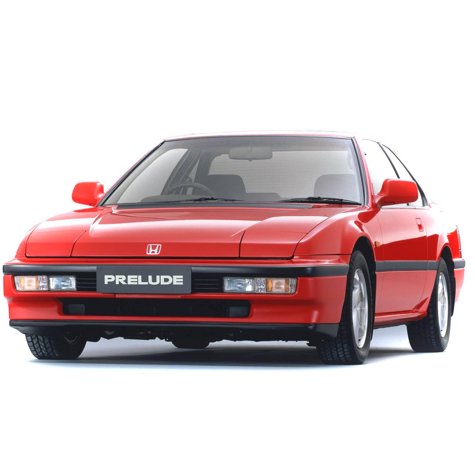 Honda Prelude Car Mats (All Models)