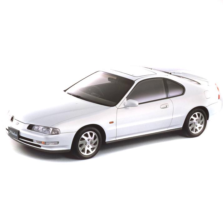 Honda Prelude (3rd Gen) 1987-1991