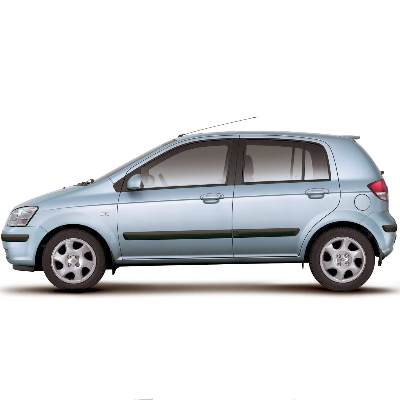 Hyundai Getz 2002 Onwards