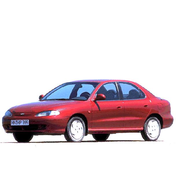 Hyundai Lantra 1996-2001