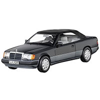 Mercedes 300 CE 1988-1993