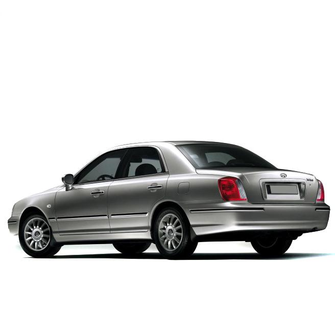 Hyundai XG 2000-2003
