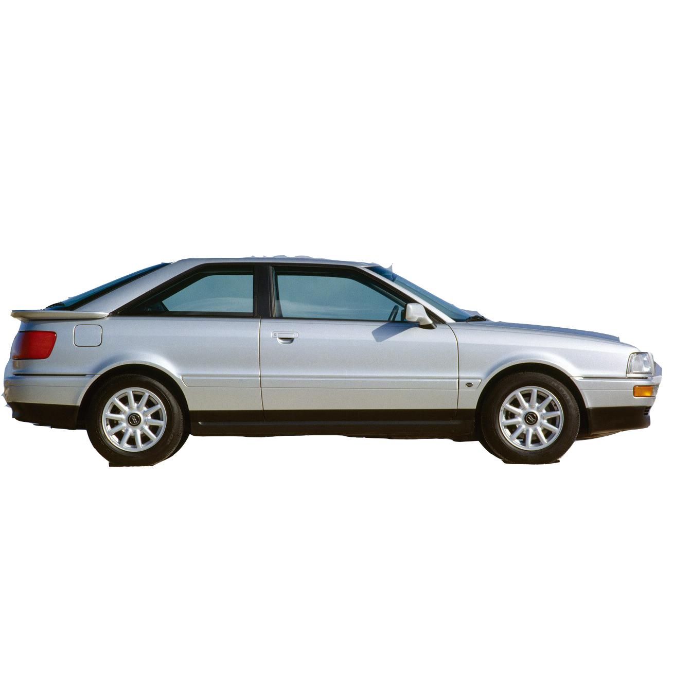 Audi 80 Coupe 1992-1996