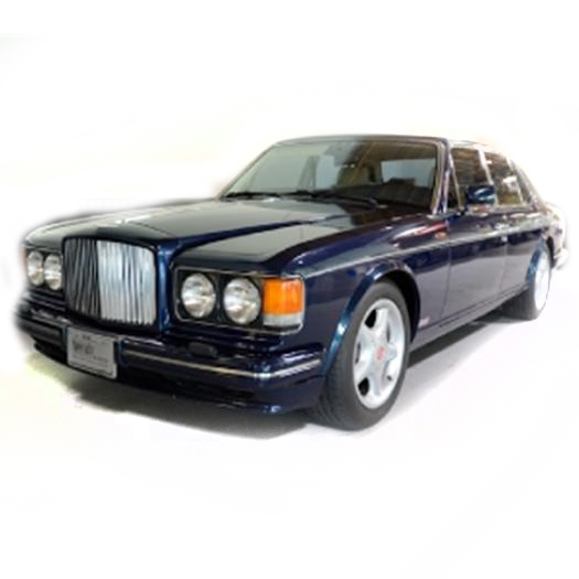 Bentley Turbo R 1985-1992