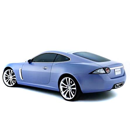 Jaguar XK8 Car Mats (All Models)