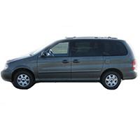 Kia Sedona MPV 2000-2006