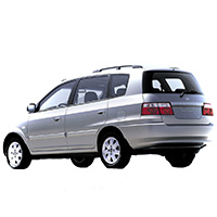 Kia Carens (6 Seater) MPV 2000 - 2006