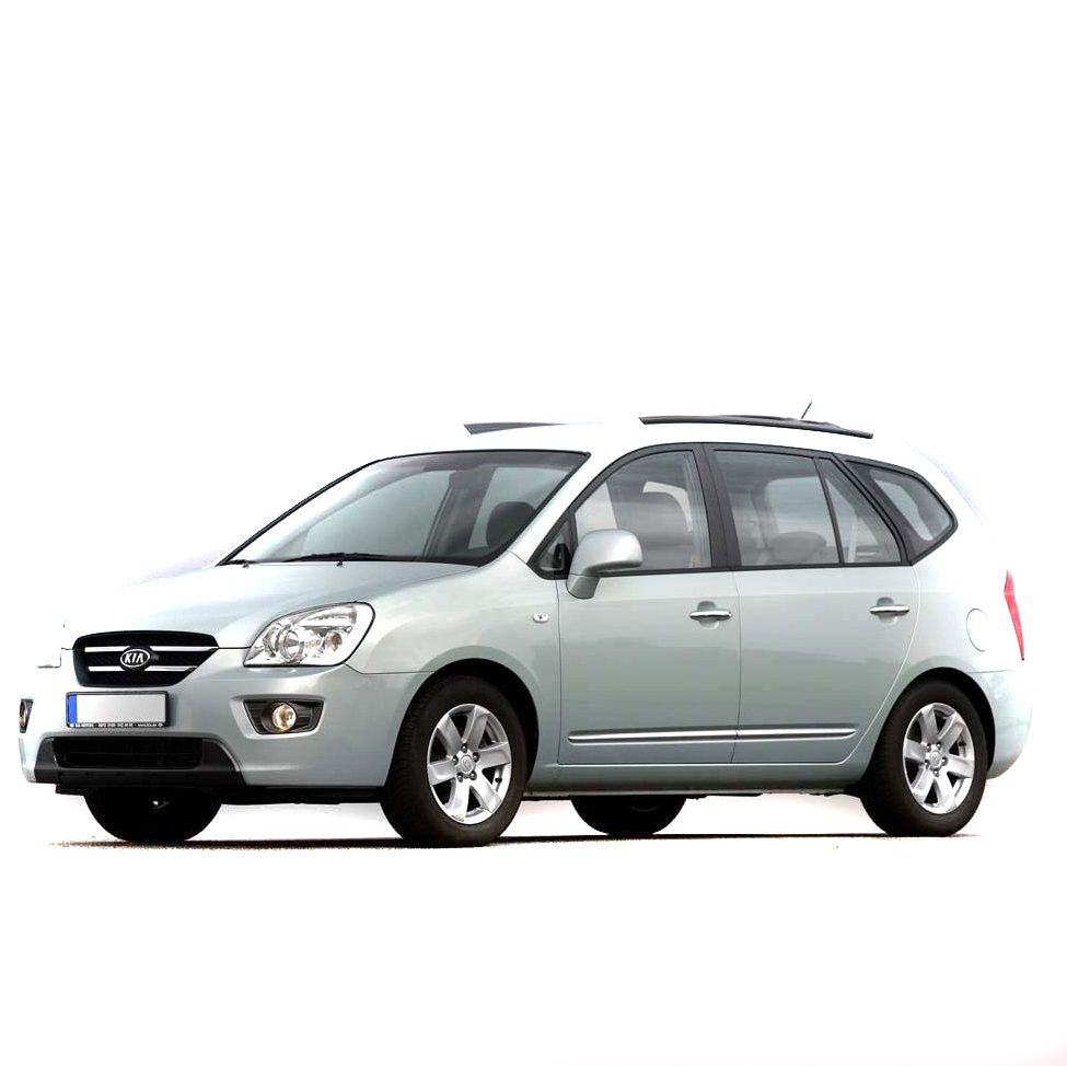Kia Carens (7 Seater) 2006 - 2013