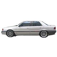 Hyundai Sonata I 1988-1994