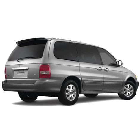 Kia Sedona MPV 1998 - 2006