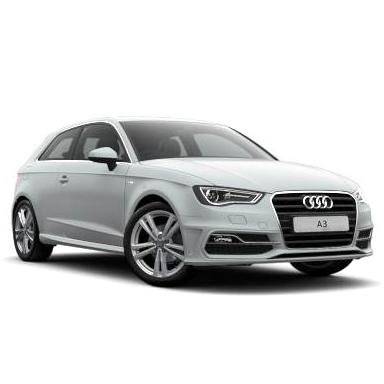Audi A3 & S3 2003-2011