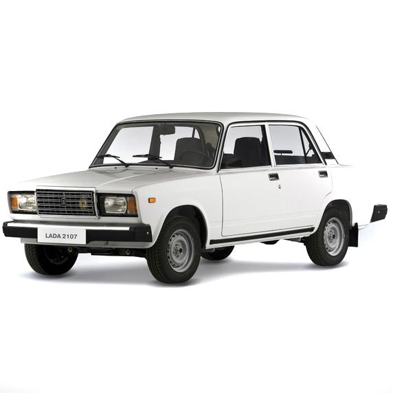 Lada Riva 1982-1998