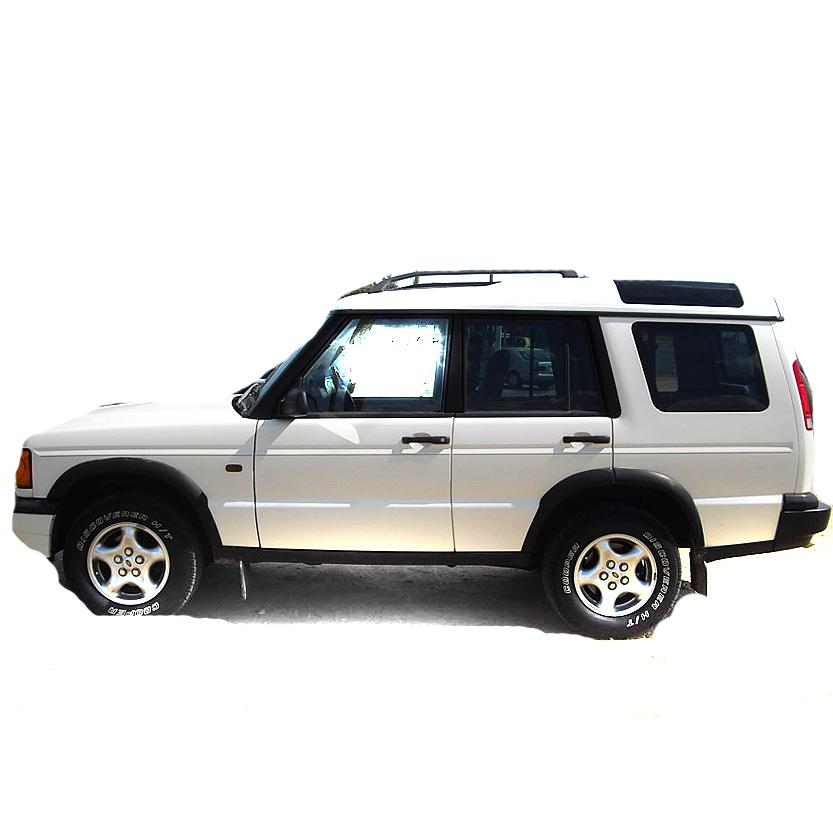 Land Rover Discovery MPV 1996-1999