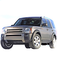 Land Rover Discovery 3 2005-2009