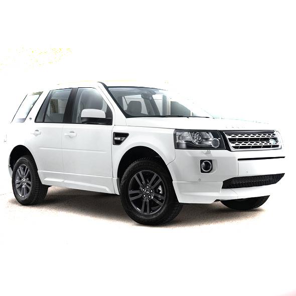 Land Rover Freelander II 2013 Onwards