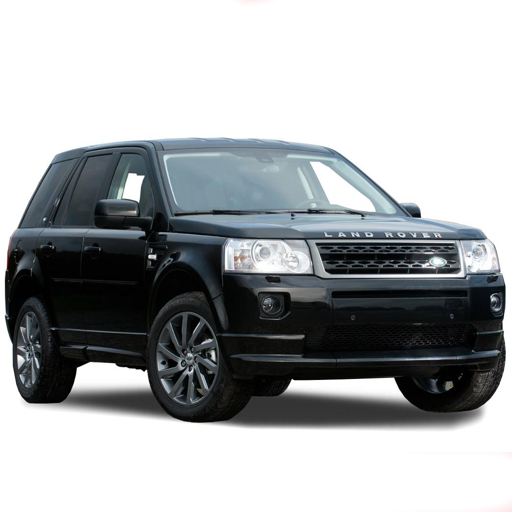 Land Rover Freelander 1: Land Rover Car Mats