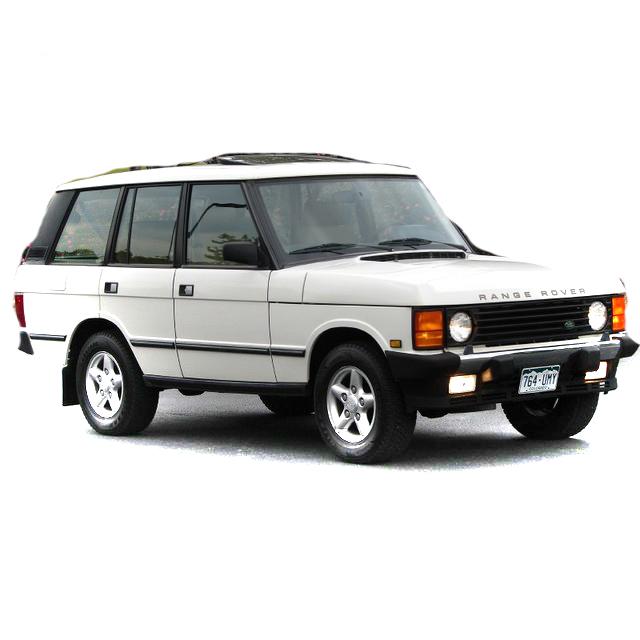 Land Rover Range Rover 1995-2002