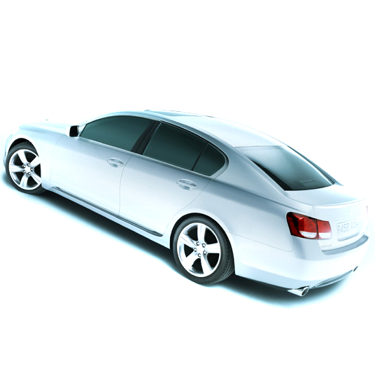 Lexus GS300 & GS430 1997-2005